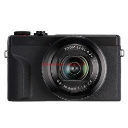 In het groot Origineel Digitaal Teken III van Catnon van de Camera Ga7 X de Intrekbare CMOS van de Stapel van de Lens Digitale Camera van de Sensor van het Beeld