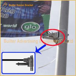 Straßen-Pole-Fahnen-Arm