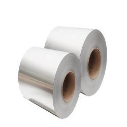 Commerce de gros 1100 Aluminium Strip prices par kg en stock pour gouttière Transfomer //Fin/Câble de radiateur