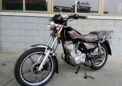 125cc /150cc HaojのタイプGnはオートバイ150ccのモーターバイクの安い中国人150cc中国ガソリンオートバイにガスを供給する