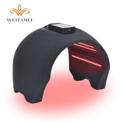 4 Terapia de luz de Color Profesional de dispositivos médicos de cuidados de la piel de la máquina de PDT