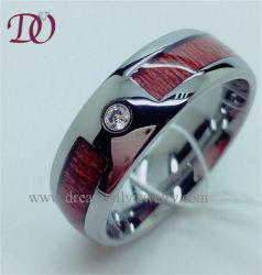 Камень циркон вольфрама кольцо с люка камнеуловителя