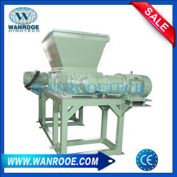 Pnss Industrial Double Shaft Timber Wood Pallet Shredder 판매