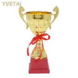 Творческий дизайн металлической честь спортивных трофеев