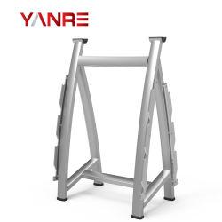 Nouveau design de gros de l'exercice entraîneur fonctionnel de la machine des équipements de fitness gymnase commerciales Utility Bench