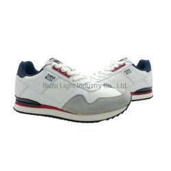 2020 Nuevo diseño de alta calidad de los hombres de zapatillas de gamuza trotar Zapatos Zapatos Casual zapatos
