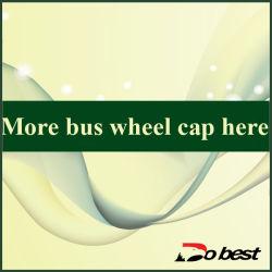 Modelo de tapa de rueda de bus más