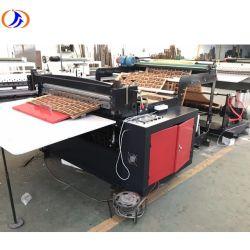 Una cortadora de papel automática4 Máquina de cortar el papel