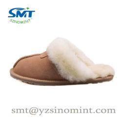Da Ovelha escorregar no House Chinelos Piscina Piscina sapatos de Inverno