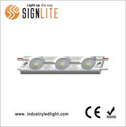 レンズが付いているセリウムのRoHS DC12V 0.9Wのバックライト小型LEDのモジュール