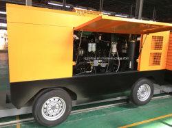 KSCY-580/17 compressor de ar rotativo com parafuso de 260 HP Cumins Diesel