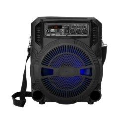 جودة عالية 8 بوصة محمول لاسلكي نشط خارجي محمول عالي الجودة صندوق صوت ستريو ومكبر صوت Bluetooth OEM/ODM