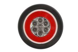 "LED Toking 4"" Ronda Parar/desativar/Lanterna Traseira (415)"