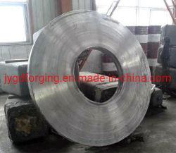 Prensa hidráulica 4140 Anillo de acero forjado