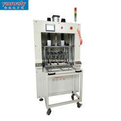 Saldatrice Riveting calda di plastica del blocco per grafici d'acciaio del saldatore