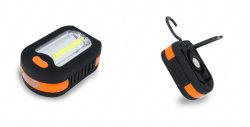 Indicatore luminoso portatile compatto del lavoro della PANNOCCHIA LED di Multifuction con il forte magnete