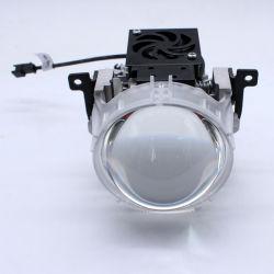 De Mini LEIDENE van Lightech Lens 6500 Lumen H4 Hoge Lage Straal 5500K van de Projector