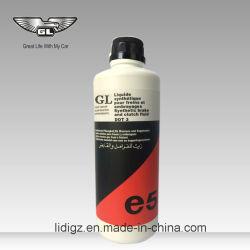 Auto Lubricante líquido de frenos de servicio pesado aceite líquido de frenos DOT3