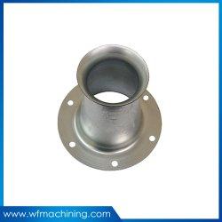 OEM Sand Iron Coque en Forme Coque d'étanchéité Résistante à la corrosion EN124