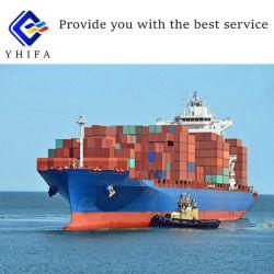 Sea Shipping Transitaire 20 FT 40ft 40hc 45hc conteneur en provenance de Chine à Bremerhaven, Cologne, Hambourg, Leipzig en Allemagne