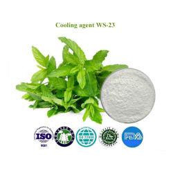 最も新しい冷却剤の最高は99%の純粋な食品添加物の冷却剤Ws23を集中した