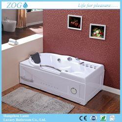 Qualität-Acrylmassage-Badewanne (TLP-634)