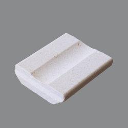10n50 Katbak Boquilla cerámica cerámica respaldo de la soldadura TIG Pistola de soldadura de argón y piezas de repuesto de la máquina