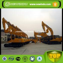 Excavatrice à chenilles 26tonne excavatrice chenillée XE265c pour la vente