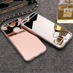 Spiegel-Zelle/Handy-Deckel/Kasten für iPhone 8/7/Se/5s/6/6s/6 Plus&#160 kundenspezifisch anfertigen;