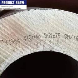 ASTM A519 4130/4140/4145 Liga sem crómio e tubo de aço de molibdénio