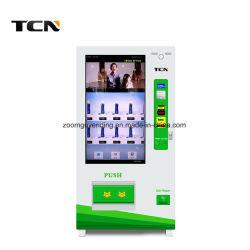 Frisdrank van de Automaat van het Scherm van de Aanraking van de Levering van de Producent van China van Tcn de Beroemde