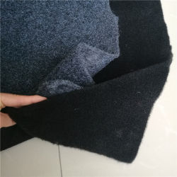 Camping Van Accessoire Voiture auto mat du tissu tissu stretch Tapis Tapis de plancher de voiture automobile utilisation automobile Carpet Campervan de tapis d'extension automatique