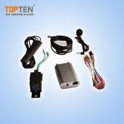 GPS/ GSM allarme auto e tracking con software di monitoraggio Geo-Fence Allarme (TK108-JU)