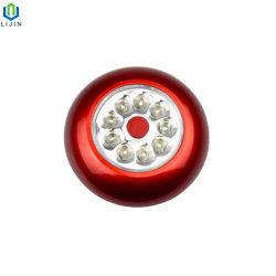 Forme compacte à mettre en surbrillance Touch Lampe puissante avec LED