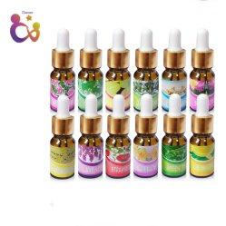 De alta calidad OEM más tipos de Árbol de Té Lavanda Aceite Esencial de aromaterapia de grado terapéutico Set de Regalo, de alta calidad de la Aromaterapia Aceite esencial establecer,la Aromaterapia es