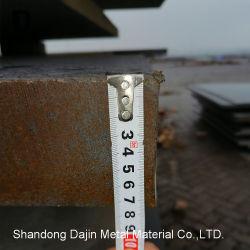 Nm450 Nm500 piastra in acciaio super spessa resistente all'usura MN13 anti Piastra antiusura