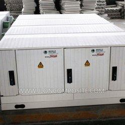 Fv0 Grade SMC Préimprégné pour boîtier de distribution de puissance