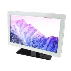 Настроенные на заводе программного обеспечения цифровой дисплей 18,5-дюймовый HD регулируется электронным табло рекламный плеер