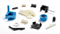 Custom ABS moulé par injection plastique boîtier en aluminium de haute précision de pièces/laiton/acier/ Partie d'usinage CNC en plastique