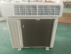 Avantage concurrentiel de l'alimentation AC/DC Climatiseur solaire hybride pour utilisation à domicile 12000BTU