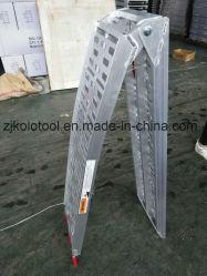 ATV Rampa de carga de aluminio profesional