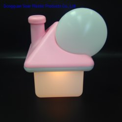 شعبيّة منزل مصباح [رغب] زاهية [لد] لين مزح ضوء مع سليكوون ليّنة [لمبشب] لأنّ طفلة غرفة نوم