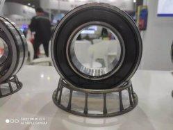 Distributeur en acier au carbone en acier chromé/cône de roulement à rouleaux coniques métrique/pouce simple/double rangée de roulement du roulement 32213 30206 32210 32218 32305 le roulement à rouleaux