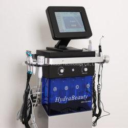 1 Hidrafacial Microdermabrasion 9 в воде кислород для гидросистемы опрыскивателя SPA20 Салон красоты системы по уходу за кожей