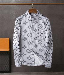 ばねおよび夏のレプリカの上デザイナー Monogram MS AAA の上 ブランドの有名な人および女性の T シャツのワイシャツの注文の花は印刷した 衣料品卸売市場
