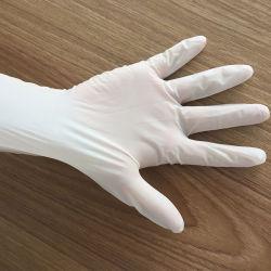 Precio más barato y de calidad superior estéril guante de látex guante de látex