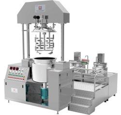 粉体ハンド・サニチエを洗浄する VK 高品質真空均質乳化剤 塗料による乳製品加工高速ホモジナイザー