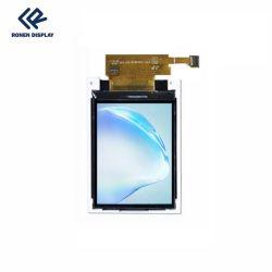 2 Slock를 위한 인치 240*320 TFT LCD 스크린