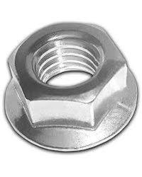 標準的なステンレス鋼Kロックの外部歯を搭載するくだらないKepのナット