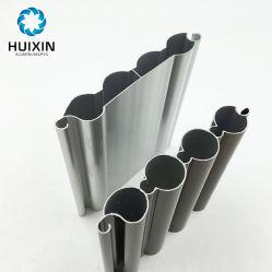 6063 - T5 롤러 압출 알루미늄 블라인드 부품 재질